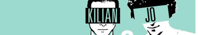 kilian and jo